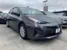 Toyota Prius 2 Hybrid