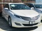 Lincoln MKZ 2.0 Hybrid
