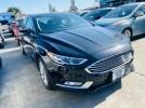 Ford Fusion SE Energi