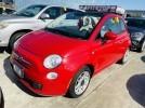 Fiat 500c Conversível