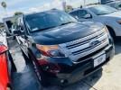 Ford Explorer XLT EcoBoost 7seat