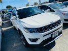 Jeep 4×4 Limited Compass