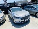 Ford Fusion Titanium Hybrid