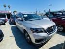 Nissan Pathfinder 7 seats