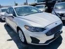 Ford Fusion SE Hybrid