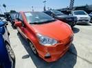 Toyota Prius C Hybrid Synergy Drive