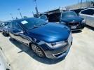 Lincoln MKZ 2.0H Hybrid