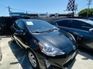 Toyota Prius C Hybrid Synergy Drive