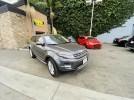 Rangue Rover Evoque Land Rover